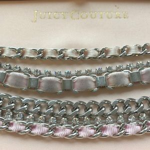 Juicy Couture Jewelry - Beautiful Juicy Couture Bracelet